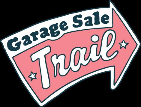 Garage Sale Trail 2019 Garage Sale Trail 2019