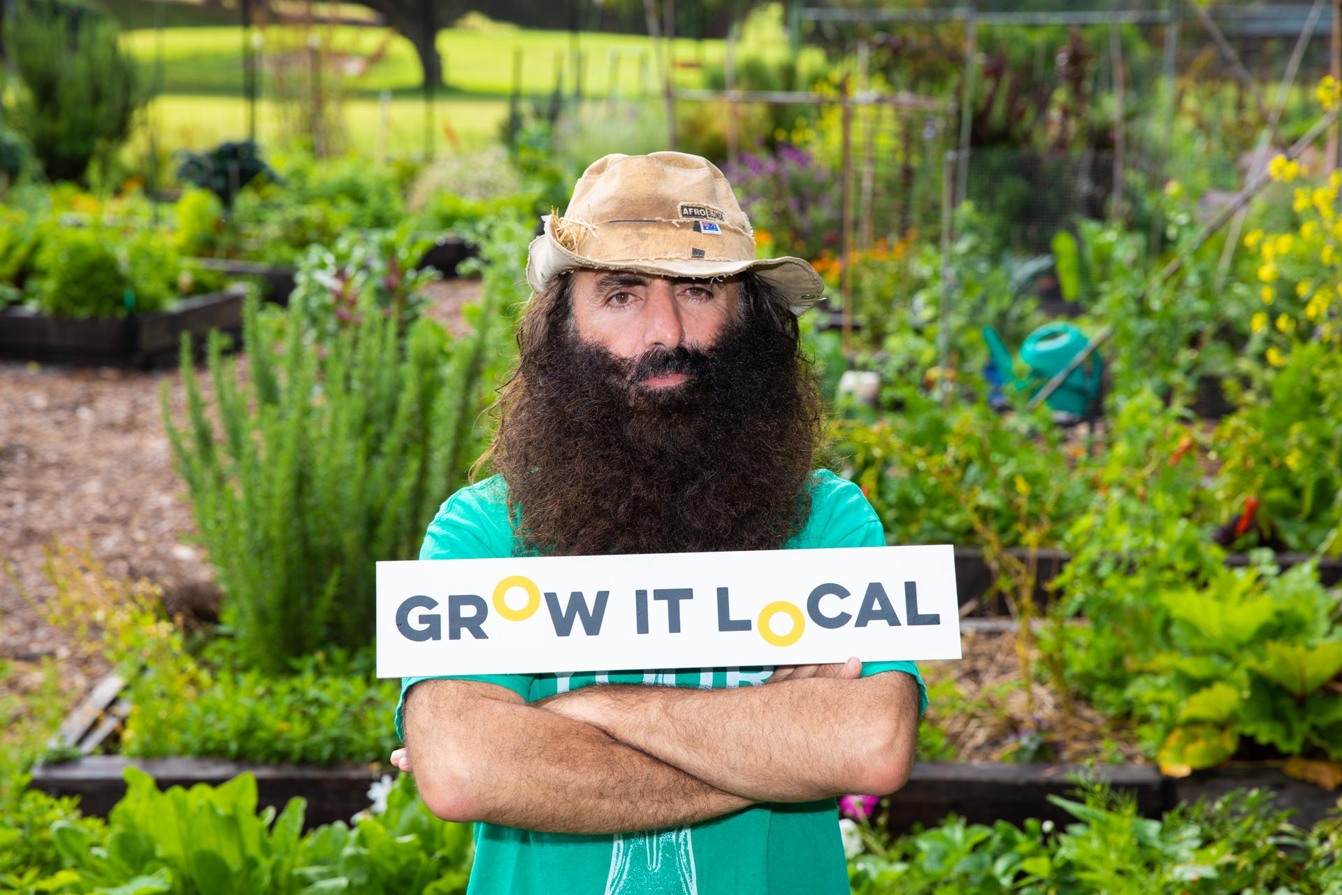Grow It Local